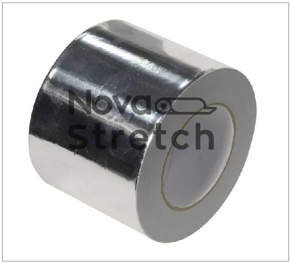 Алюминиевый скотч 50мм