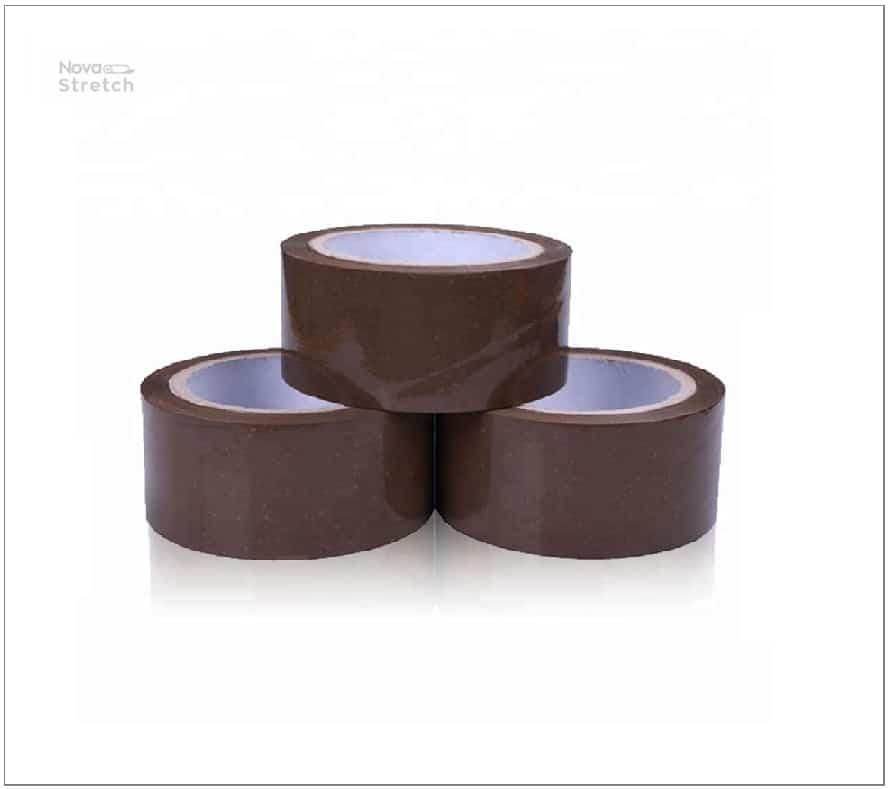 изготовление упаковочного скотча