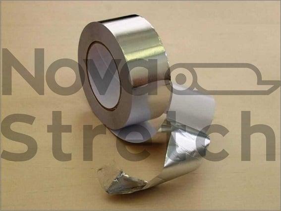 металлизированный скотч