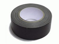 Клейкая лента армированная (TPL черный)