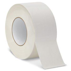 Клейкая лента белая