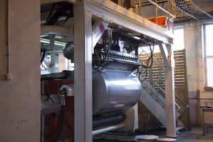 Скорость и качество производства
