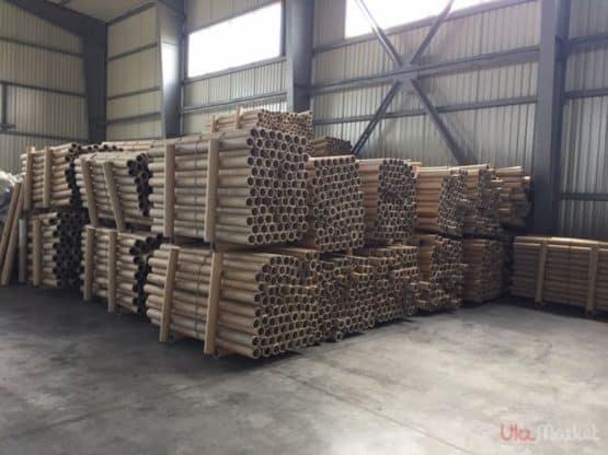завод по производству втулок