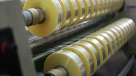производство упаковочный лент