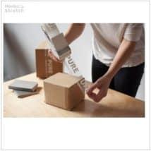 Фирменная упаковка с логотипом