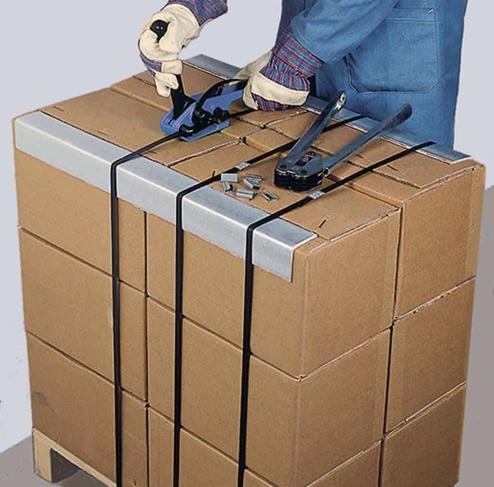 Транспортная упаковка груза