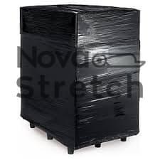 черный упаковочный стрейч машинный