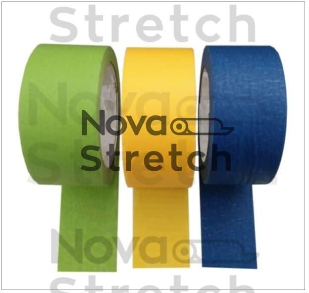 цветной бумажный скотч