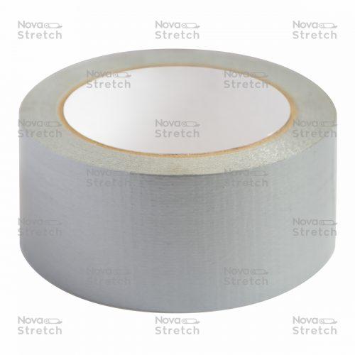 Duct tape серебряный