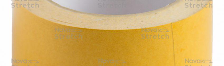 Клейкая лента двухсторонняя на бумажной основе