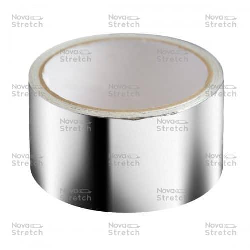Клейкая лента алюминиевая