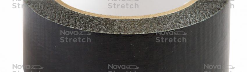 Duct tape черный