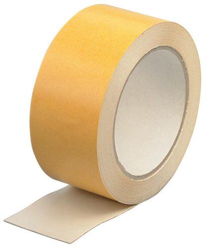 Клейкая лента на тканевой основе